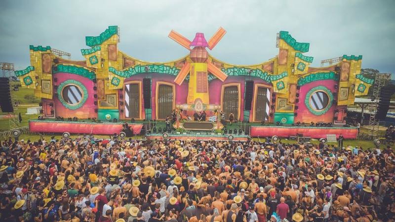 GARDEN MUSIC FESTIVAL 2019